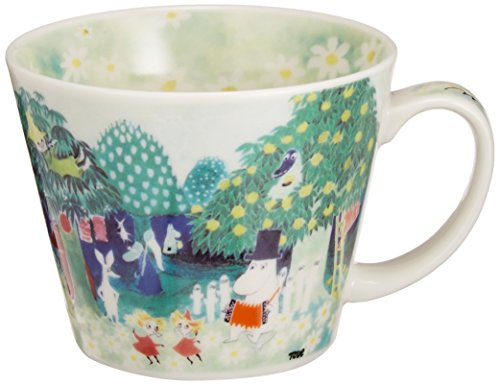 MOOMIN Moomin New Bonn magazines ? soupe remarquable MM323-36 (japan import)