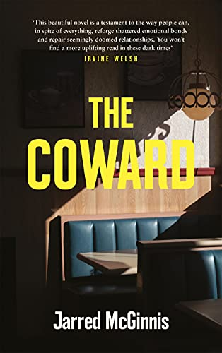 The Coward by [Jarred McGinnis]