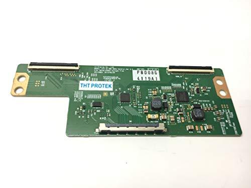TV T-Con Tcon Board 6870C-0480A komp mit LED TV LG LC420DUJ