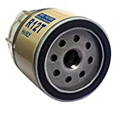 Botine OEM R12T 燃料水セパレーターフィルター ディーゼルエンジン 40R 120AT S3240 NPT ZG1/4-19用