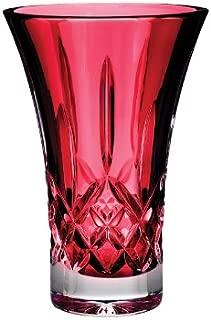 Waterford Lismore Crimson 8