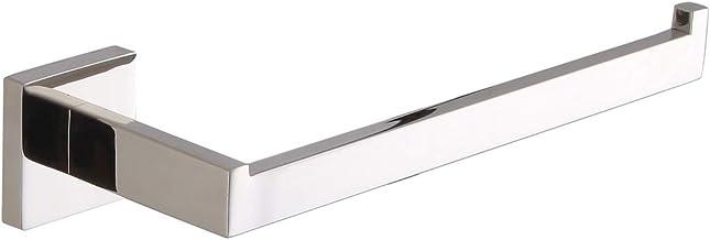VELIMAX SUS304 Paslanmaz Çelik Havlu Askısı Duvara Monte Havlu Halkası Modern Banyo veya Mutfak için Cilalı Yüzey