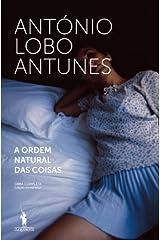 A Ordem Natural das Coisas (Portuguese Edition) Kindle Edition