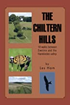 chiltern hills walks