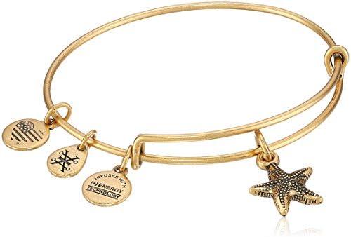 Starfish II Bangle Bracelet