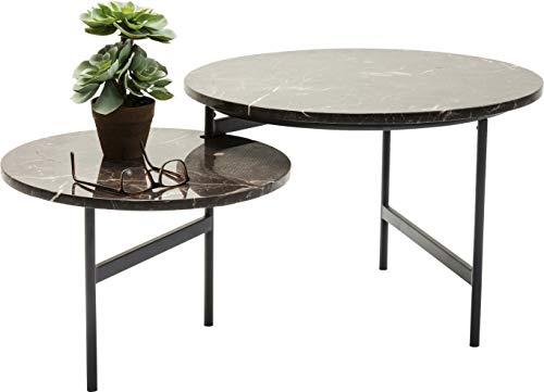 Kare Design Monocle Couchtisch, 110 x 60 cm