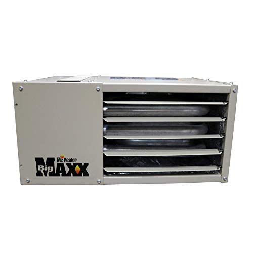 Mr. Heater F260550 Big Maxx MHU50NG Natural Gas Unit Heater