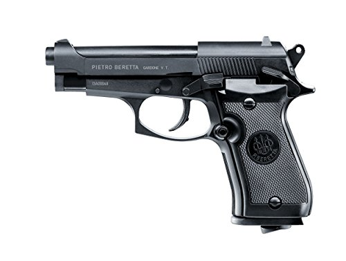 Beretta M84FS Pistola 4,5MM Full Metal Blow Back CO2 E 2J