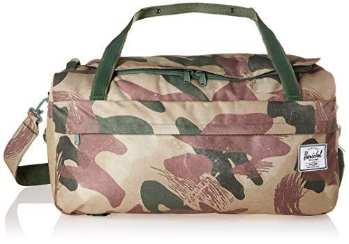 Herschel Travel Collection Outfitter Reisetasche 66 cm Brushstroke camo