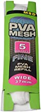 Cofemy PVA Refill Mesh, 3.8 * 5cm Carp Fishing Mesh, Bait Hold Bag Refill Stocking Protect Fish Net Fishing Tackle Accesso...