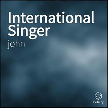 International Singer
