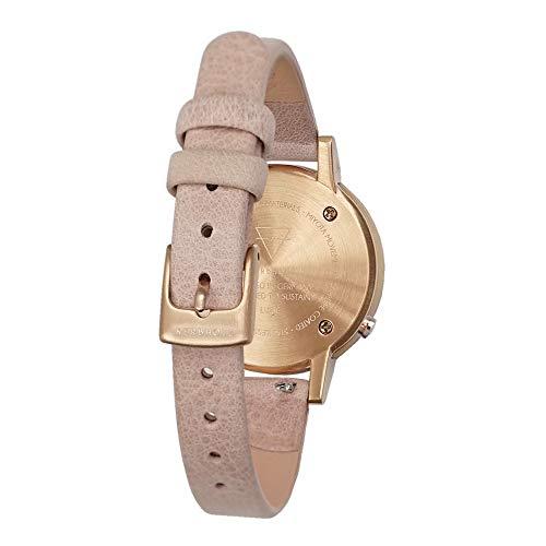 [カーブホルツ]腕時計WLUI1606レディース正規輸入品