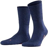 FALKE Unisex Walkie Light Sokken, merinowolmix, meerdere kleuren, maat 4-12,5 (EU 37-48), 1 paar - voor dames en heren,...