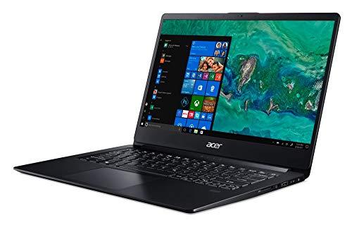 Acer Swift SF114-32-P494 Nero Computer portatile 35,6 cm (14