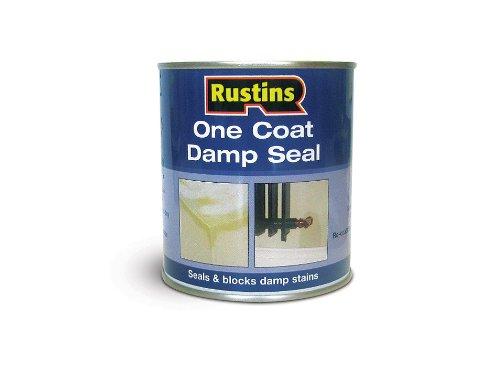Rustins DAMS250 1-Coat Damp Seal