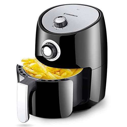 Friteuse à air sans Huile multifonctionnelle Intelligente de la friteuse 2.2L Commodité