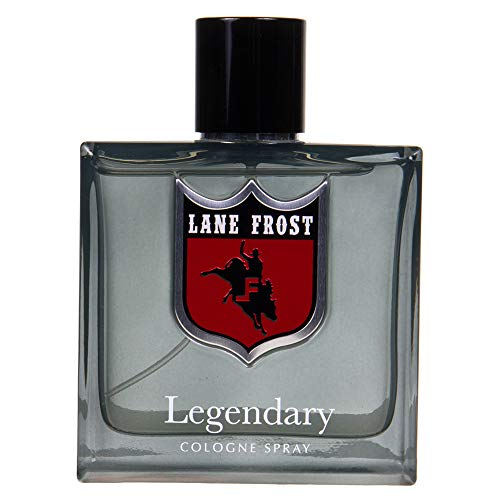Lane Frost Legendary Cologne Mens Frost Legendary Cologne N/A N/A