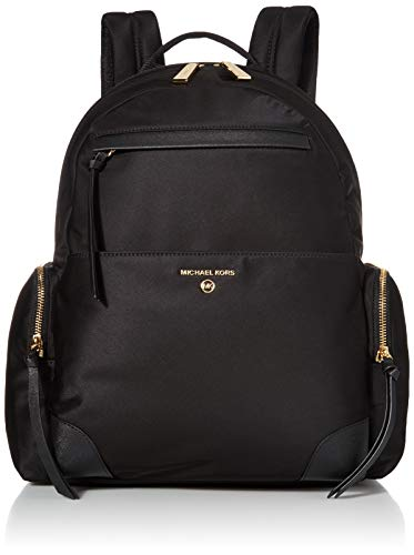 MICHAEL MICHAEL KORS Donna/Accessori/Zaino/PRESCOTT LG BACKPACK, BLACK, UNI