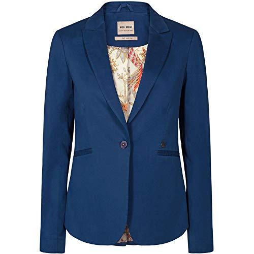 MOS MOSH Blake Cole Blazer Blu, 132550/BLAKE COLE/447, Blu, 38