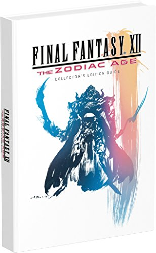 Guide de Jeu Final Fantasy XII