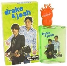 Drake & Josh Cologne by Marmol & Son, 3.4 oz Eau De Toilette Spray for Men