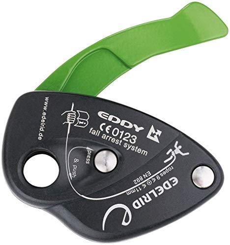 EDELRID Eddy Sicherungsgerät Night 2020 Kletter-ausrüstung