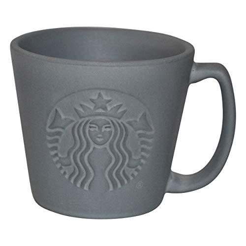 Starbucks Espresso Tasse Gray Stone Starbucks Mug Espresso Set Demitasse (Gray, 1)
