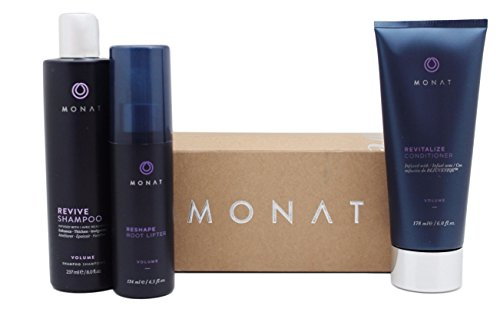 MONAT VOLUME TREATMENT SYSTEM