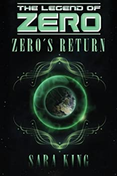 Zero's Return - Book #3 of the Legend of ZERO
