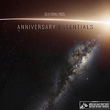 Silk Royal pres. Anniversary Essentials