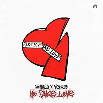 No Fake Love