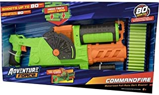 Best adventure force commandfire Reviews