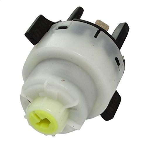 AERZETIX - C40186 - Zündanlassschalter - kompatibel mit - 4A0905849 893905849 4A0905849B - für Auto
