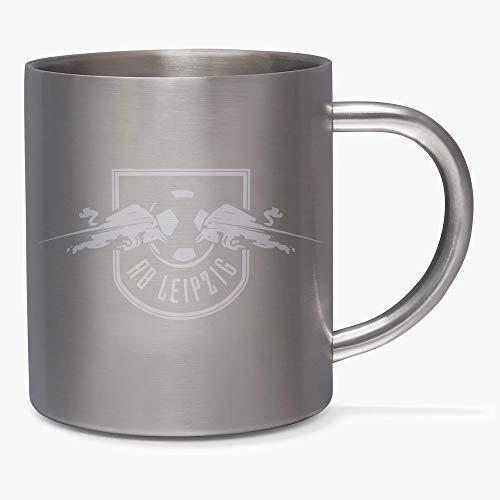 RB Leipzig RBL Steel Mug - -