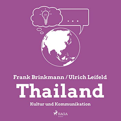 Thailand - Kultur und Kommunikation audiobook cover art