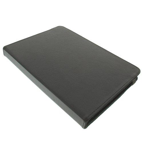 foto-kontor Tasche für Trekstor Xintron i 10.1 Surftab Wintron 10.1 SurfTab Twin 10.1 Book Style Schutz Hülle Buch