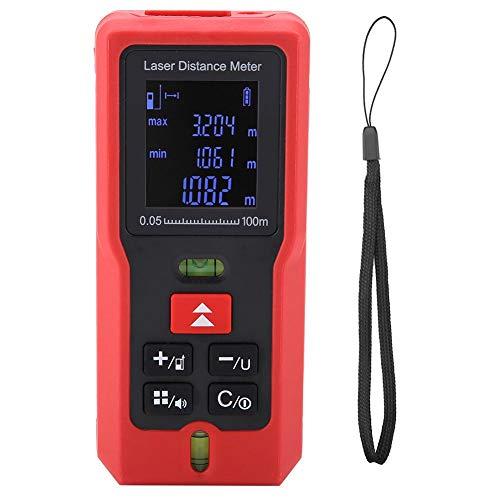 Entfernungsmesser Entfernungsmesser, digitaler Laser - Entfernungsmesser der M - Serie(M100)