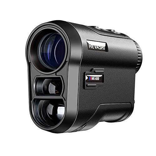 REVASRI Golf Range Finder Sport Laser Hunting Rangefinder Golf Distance