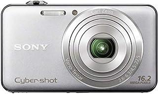سوني كاميرا سايبر شوت (فضي) 16.2 ميجا بكسل DSC-WX50