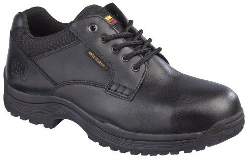 Dr. Martens Sicherheitsschuh Work 0012-0310010100006 schwarz Grösse 39 (UK 6) Zertifizierung: EN ISO: 20345: S3