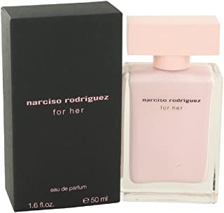 Narciso Rodriguez by Narciso Rodriguez for Women - Eau de Parfum, 50ml for Women - Eau de Parfum, 50ml
