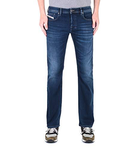 Diesel 'Boot Cut Stretch-Jeans Zatiny R86L0 dunkelblau verwaschen (29/32)