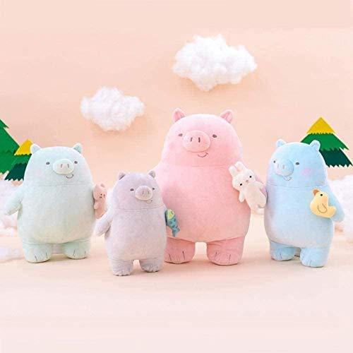 SongJX-Love Plüschtier Baby 27cm Kawaii Plüsch Puppen Cartoon Weiche Tierpuppe Niedliche Puppen Spielzeug Plüschtier Gefüllte Schöne Kinder Geburtstagsgeschenk MeToo Puppe Gzzxw
