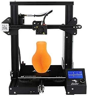 3DINNOVATIONS Ender-3 V-Slot Prusa i3 3D Printer, 220X220X250 mm