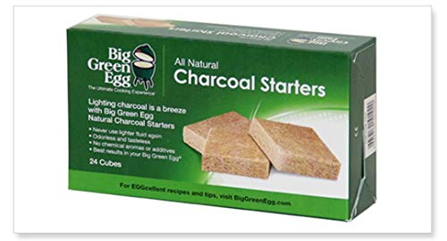 Big Green Egg All Natural Charcoal Starters