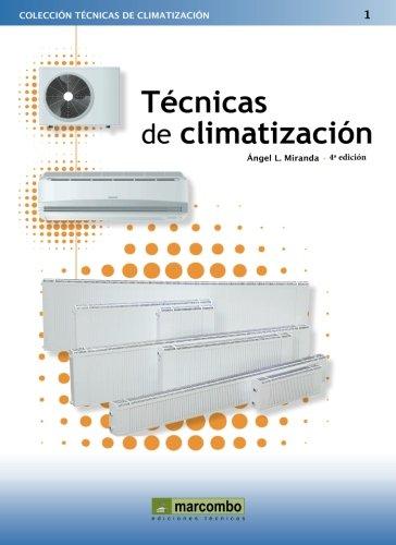 Técnicas de climatización 4ª: 1