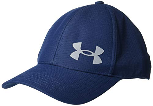 Under Armour Men's Iso-chill ArmourVent Fitted Baseball Cap