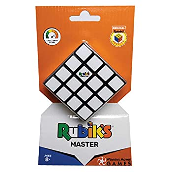 Winning Moves Games Rubik s Cube 4x4