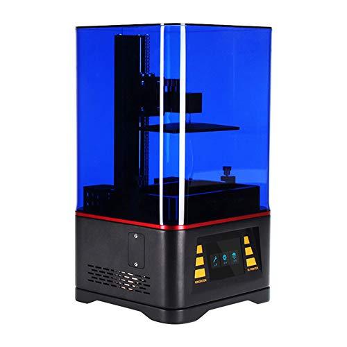 High Precision 3D Printer,LCD Light Curing / 3D Printer/Industrial Grade / 2K Screen/Desktop Grade High Precision/Resin