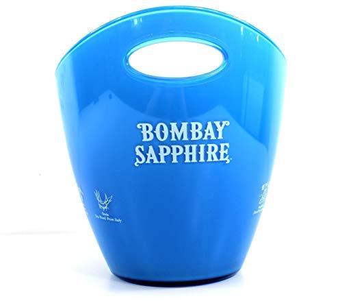Bombay Sapphire Gin Flaschen-Kühler ~mn 848 5e1r
